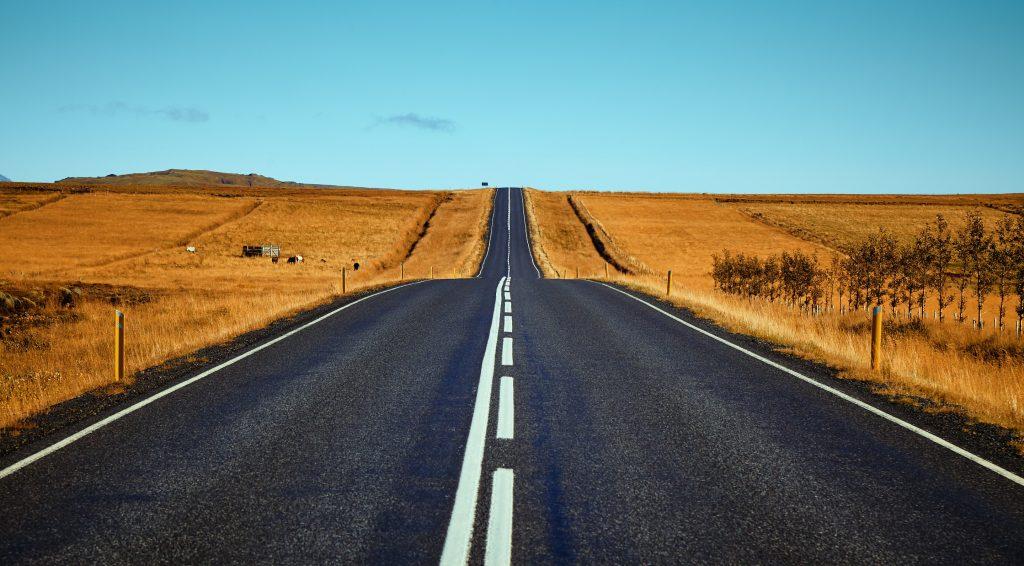 road engineer future